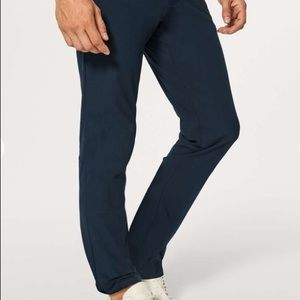 Lululemon Classic Pant CURRENT SOLD IN STORE